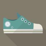 靴屋のポイントカード|同音異義語クイズ